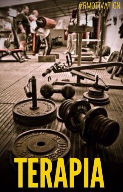 imagenes con frases de gym nuevas